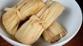 Tamales Wallpaper For PC