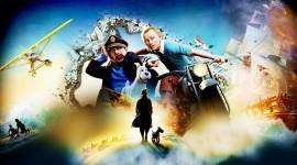The Adventures Of Tintin Best Wallpaper