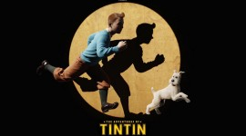The Adventures Of Tintin Image#2