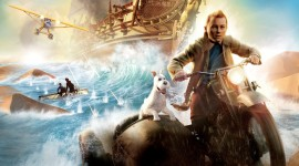 The Adventures Of Tintin Wallpaper For PC