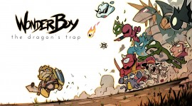 The Dragon's Trap Wallpaper Download