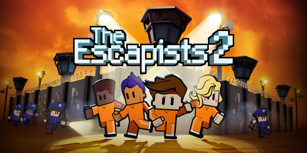 The Escapists 2 wallpapers HD