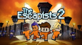 The Escapists 2 Best Wallpaper