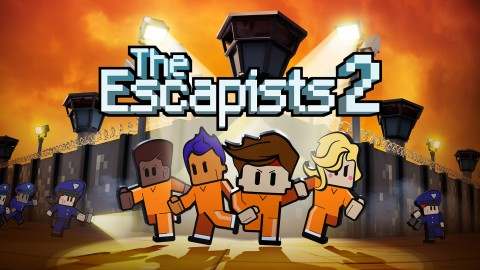 The Escapists 2 wallpapers high quality