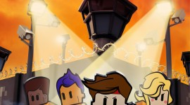 The Escapists 2 Wallpaper For IPhone
