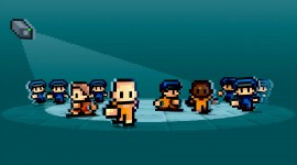 The Escapists 2 Wallpaper Gallery