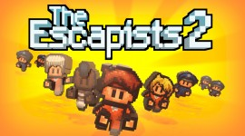 The Escapists 2 Wallpaper HQ