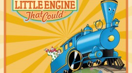 The Little Engine That Could Image