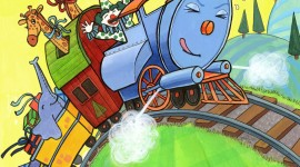 The Little Engine That Could Wallpaper For Mobile