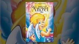 The Littlest Angel Wallpaper 1080p