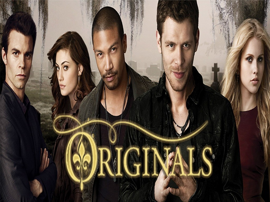 The Originals Wallpapers High Quality Download Free