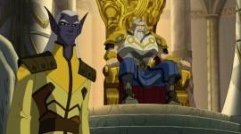 Thor Tales Of Asgard Image