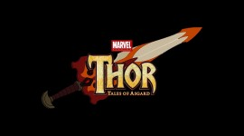 Thor Tales Of Asgard Image Download