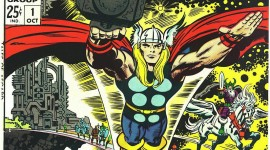 Thor Tales Of Asgard Wallpaper For IPhone#1