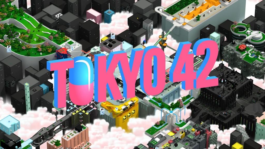 Tokyo 42 wallpapers HD