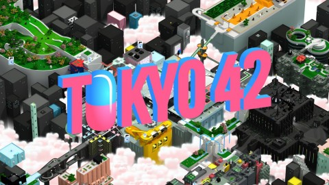 Tokyo 42 wallpapers high quality