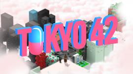 Tokyo 42 Desktop Wallpaper For PC