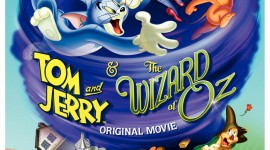 Tom And Jerry The Wizard Of Oz For Mobile