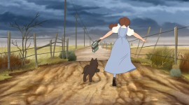 Tom And Jerry The Wizard Of Oz Image#6