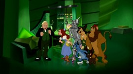 Tom And Jerry The Wizard Of Oz Photo#5