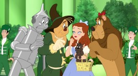Tom And Jerry The Wizard Of Oz Pics