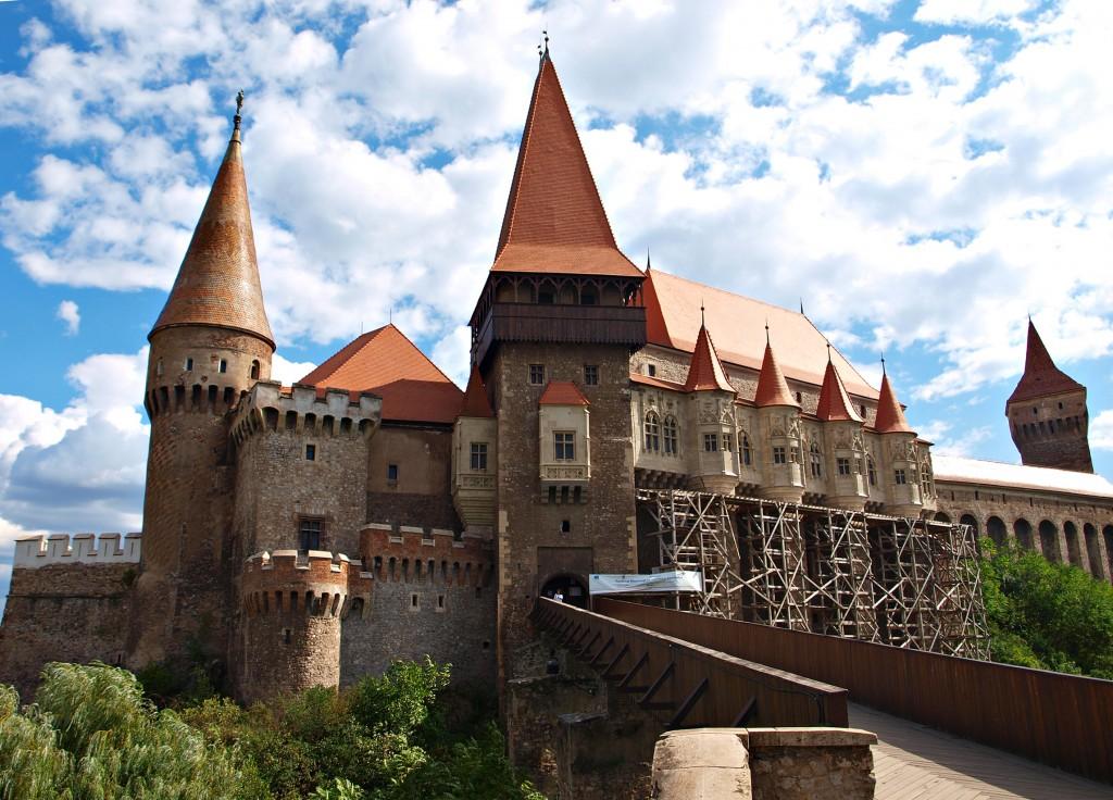 Transylvania wallpapers HD