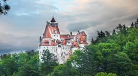 Transylvania Desktop Wallpaper Free
