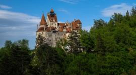 Transylvania Desktop Wallpaper HD