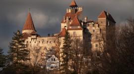 Transylvania Wallpaper