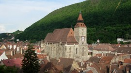Transylvania Wallpaper Download Free