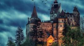 Transylvania Wallpaper For IPhone