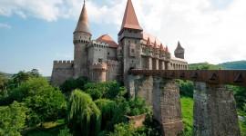 Transylvania Wallpaper Full HD