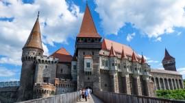 Transylvania Wallpaper HD