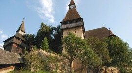 Transylvania Wallpaper High Definition