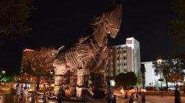Trojan Horse High Quality Wallpaper