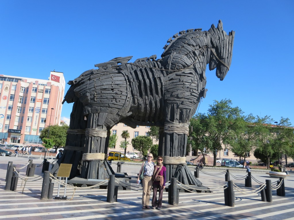 Trojan Horse wallpapers HD