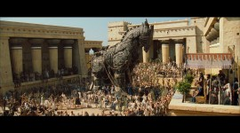 Trojan Horse Wallpaper Full HD