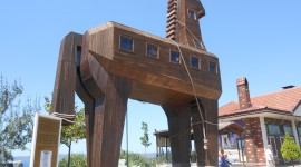 Trojan Horse Wallpaper Gallery