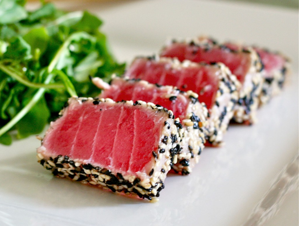 Tuna Fillets wallpapers HD
