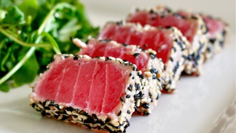 Tuna Fillets wallpapers high quality