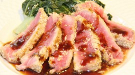 Tuna Fillets Photo Download