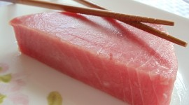 Tuna Fillets Wallpaper Download