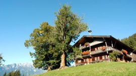 Tyrol Wallpaper 1080p