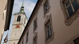 Tyrol Wallpaper