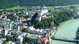 Tyrol Wallpaper Background
