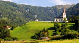 Tyrol Wallpaper Free