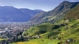 Tyrol Wallpaper HD