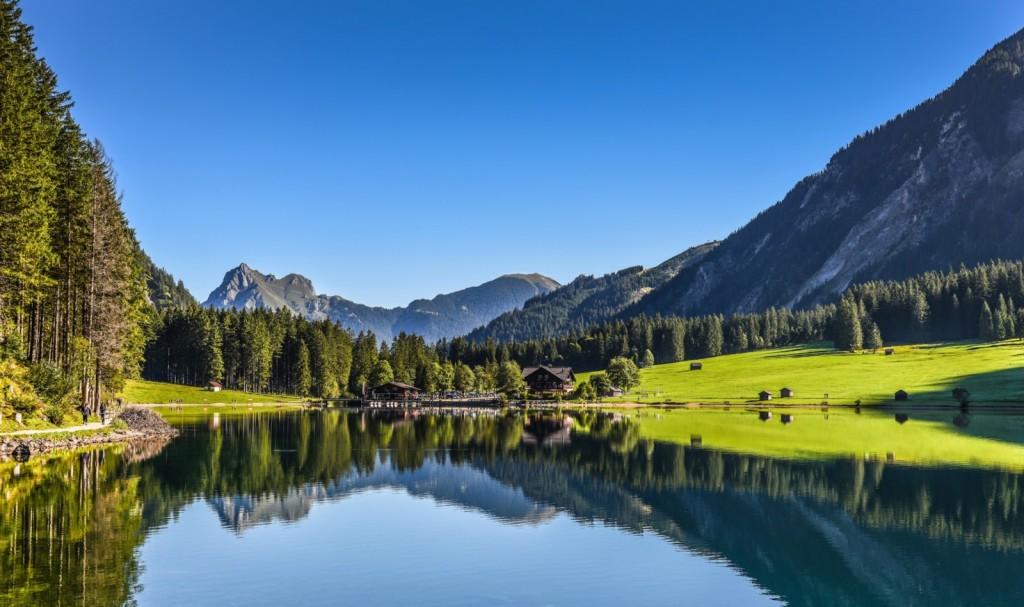 Tyrol wallpapers HD