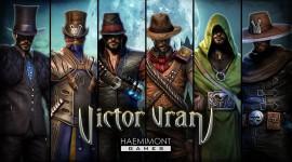 Victor Vran Overkill Edition Pics