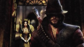 Victor Vran Overkill Edition Wallpaper Free